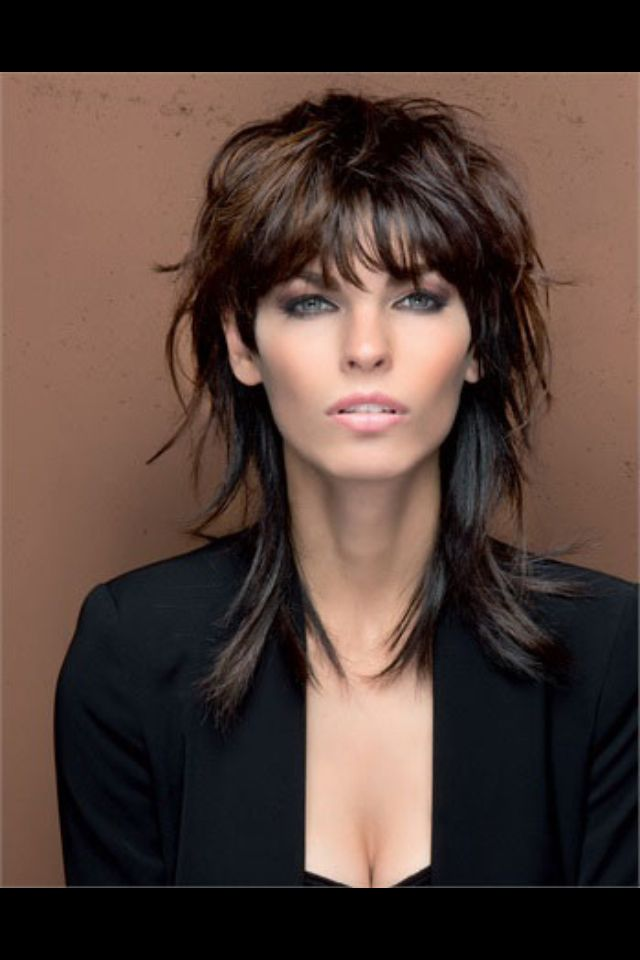 24+ Femme coiffure hair salon inspiration