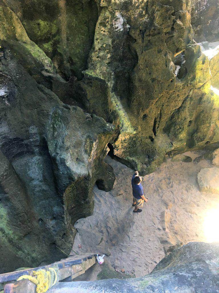 5 Unique Puerto Rico Day Trips Lindas cachoeiras, Rico