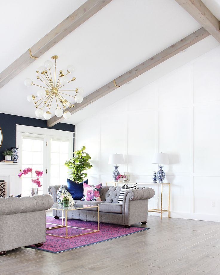Diy home how to make faux wood beams listfender