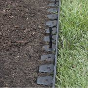 Easyflex 30 Ft Tall Wall No Dig Landscape Edging Image 2 400 x 300
