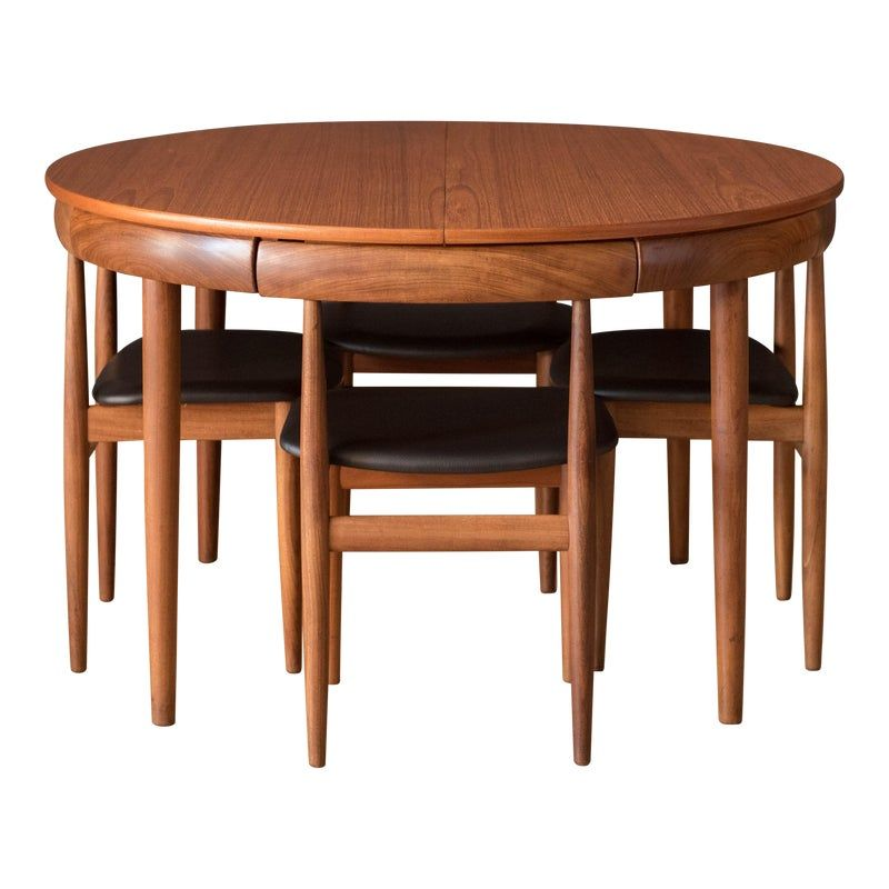 22++ Compact round dining table and chairs Trending