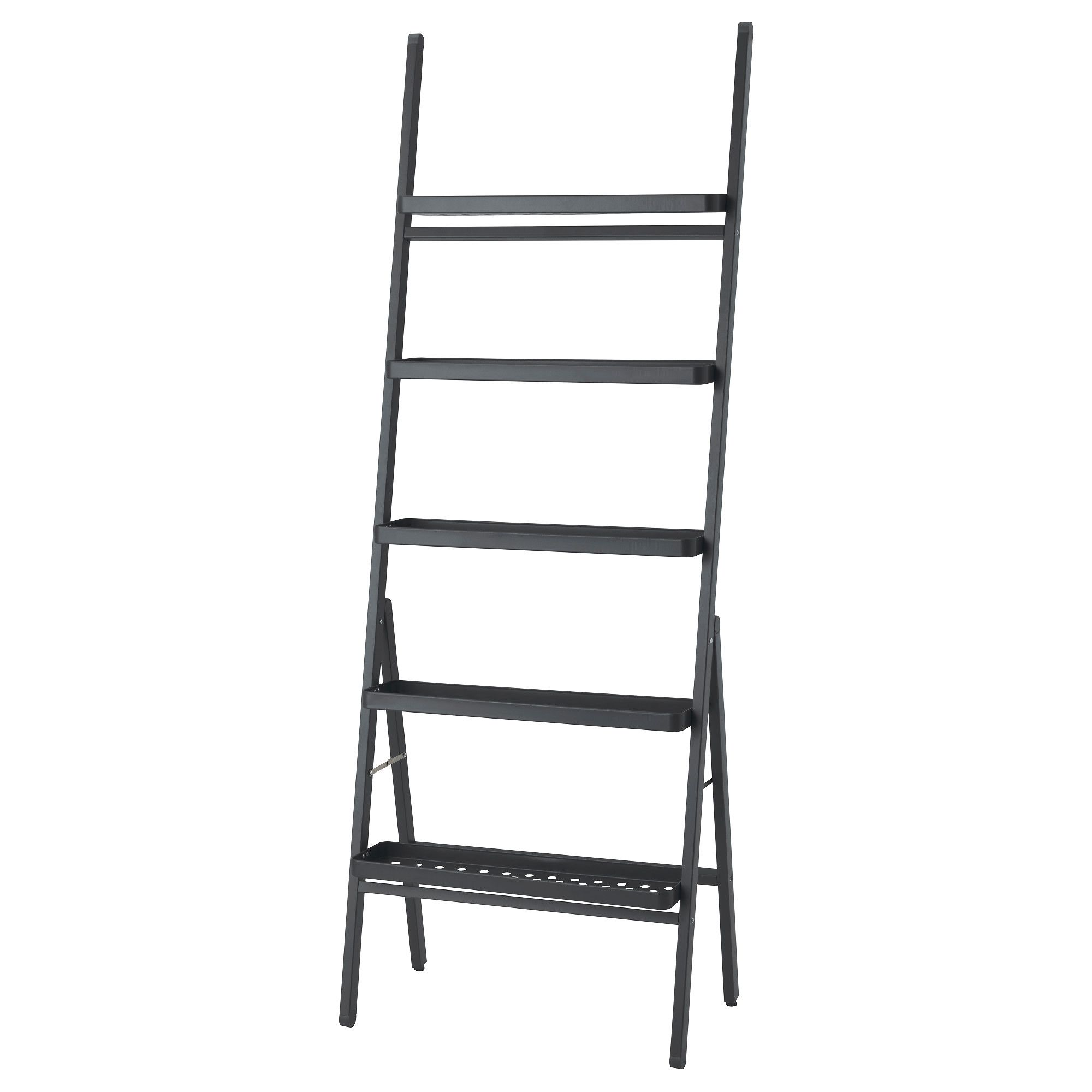 ikea plant stand ikea salladsk 197 l plant stand the decorative ladder 11799