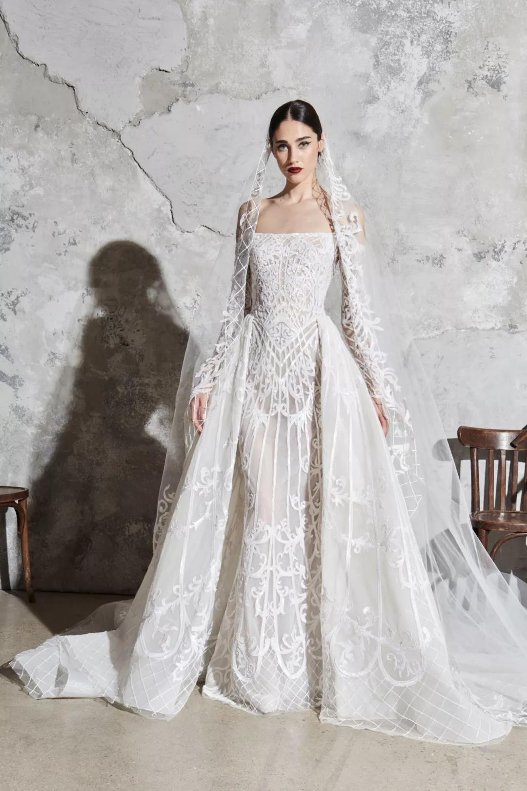 summer wedding dresses 2020
