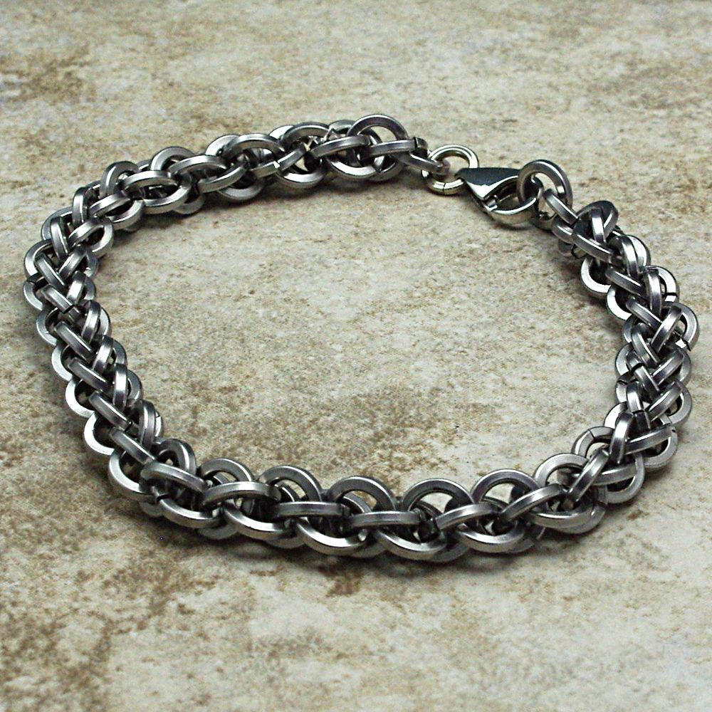 images about chainmaille bracelets on pinterest persian