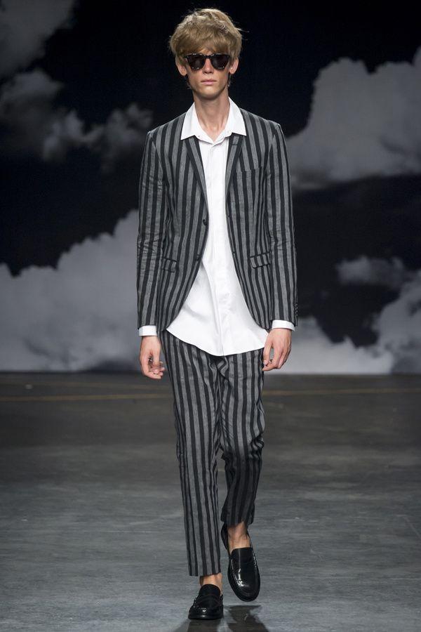 #TigerOfSweden #LFW #LondonFashionWeek #London #Londres #fashion #style #designer #menswear