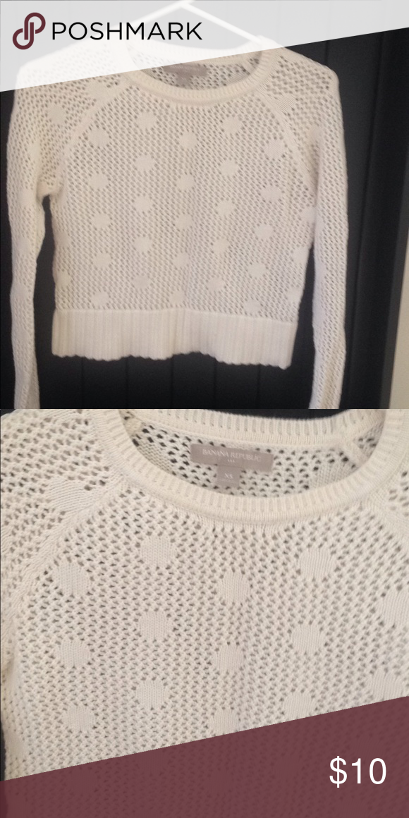 Crochet sweater in 2020 | Crochet sweater, Sweaters