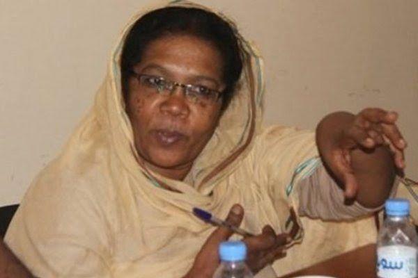 المحكمة تُغرِّم كل من الصحفية (مديحة عبد الله) وصحيفة (الميدان) مبلغ (10) مليون جنيه