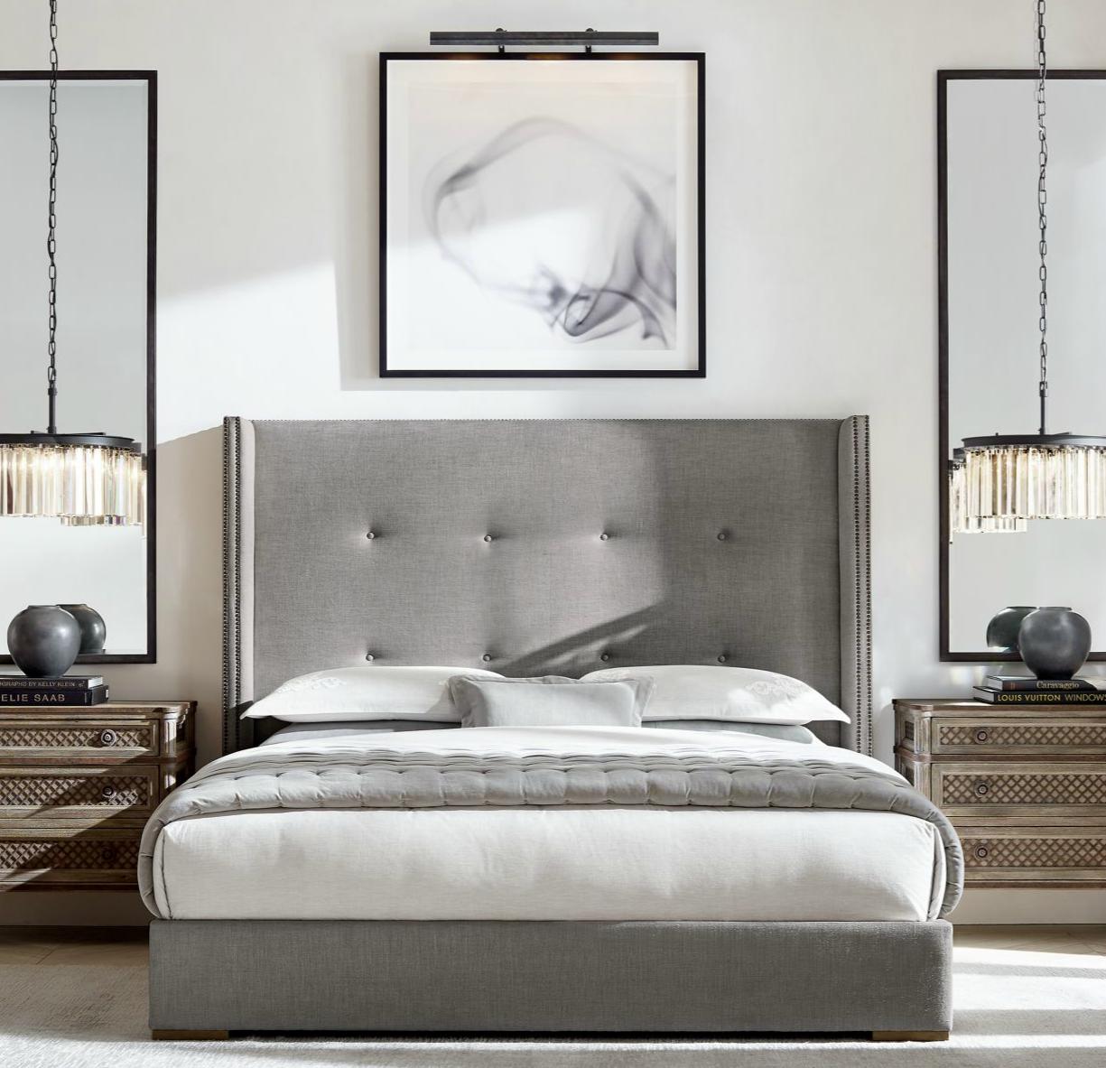 Bedroom Template :)  Modern bedroom, Modern bedroom design