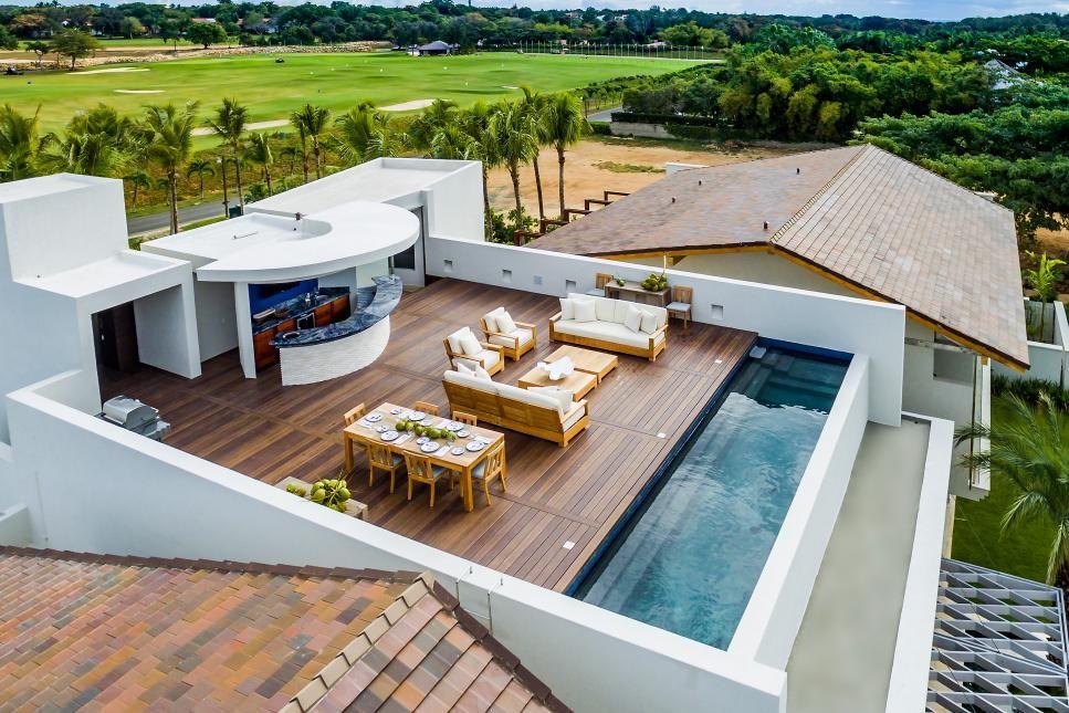 Stunning Swimming Pool Designs Hgtv Com S Ultimate House Hunt