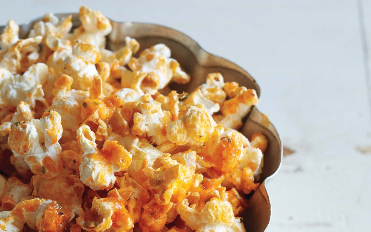 I mix Buffalo wing sauce and ranch dressing together as often as I possibly can. It makes an excellent dip for French fries, a tasty pizza sauce, and an amazing sandwich spread. It's no surprise that these two flavors come together so perfectly with popcorn. If you are sensitive to spicy flavors, just be sure [...]