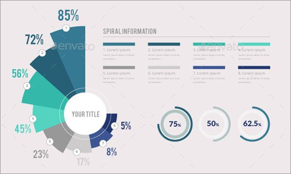 100+ Best Free Infographic Templates to Download Pinterest - powerpoint infographic template