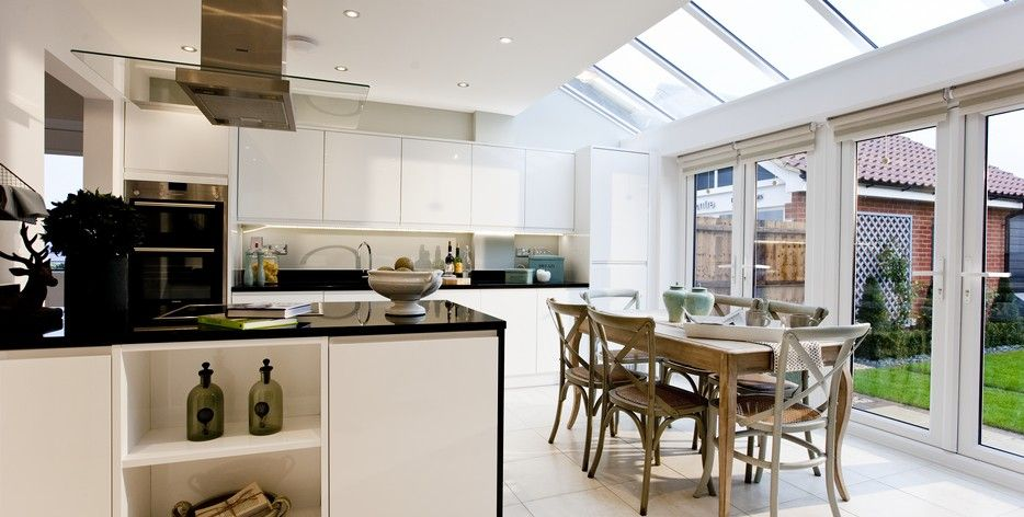 Earl 39 s garden new homes development by bloor homes new for New home kitchens