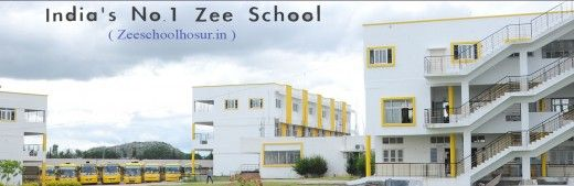 Litera Valley Zee School Hosur International Schools In Hosur Zee