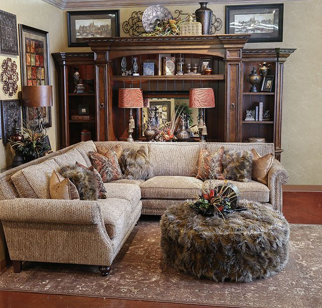 Tuscan Decorating Above Kitchen Cabinets: Hemispheres - A World Of Fine Furnishings