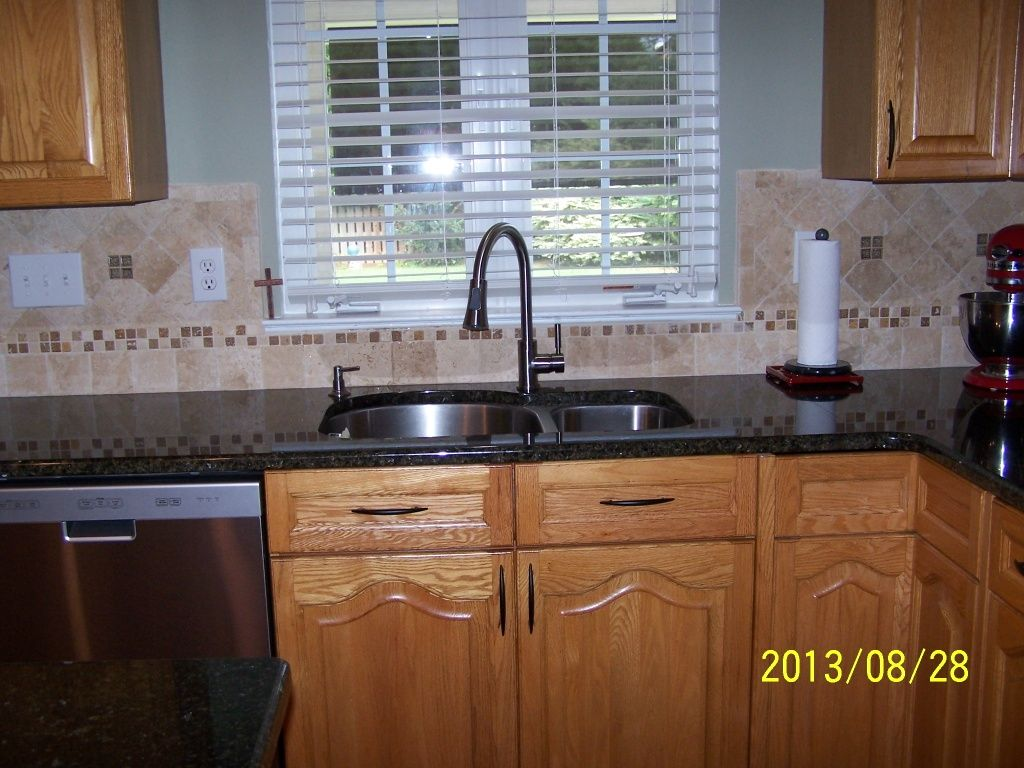 Backsplash Ideas For Ubatuba Countertop Using Granite Over Existing Countertops Foxy Design
