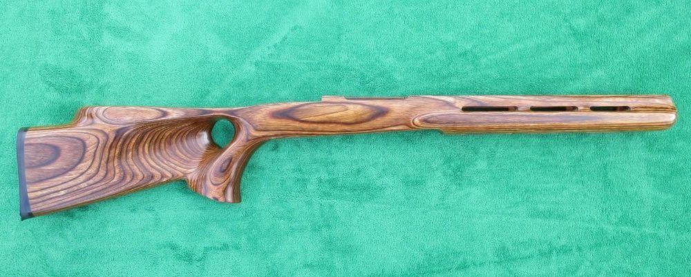 Boyds 1917 Enfield Wood Stock Maple Walnut t