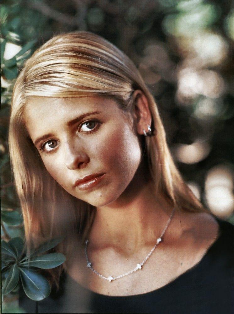 Buffy the Vampire Slayer - Season 3 Promo | Buffy the ...
