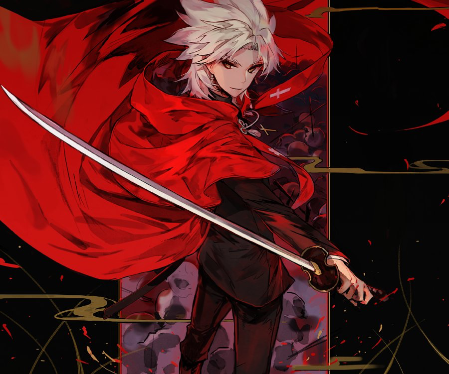 Crossover Servants In 2020 Fate Anime Series Amakusa Fate Tagged under fate/stay night, fate/kaleid liner prisma ☆ illya, sugiyama noriaki (va) and noda junko. crossover servants in 2020 fate anime