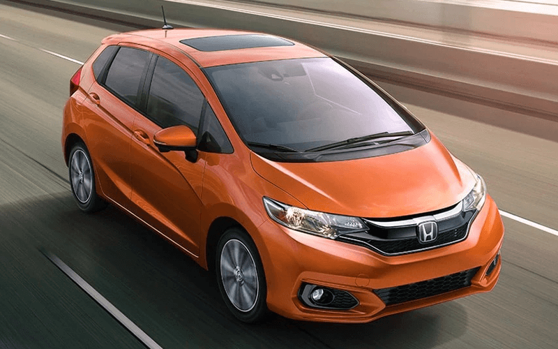 Affordable And Tough Built Best Hatchbacks Of 2020 Honda Fit Best Small Cars Honda