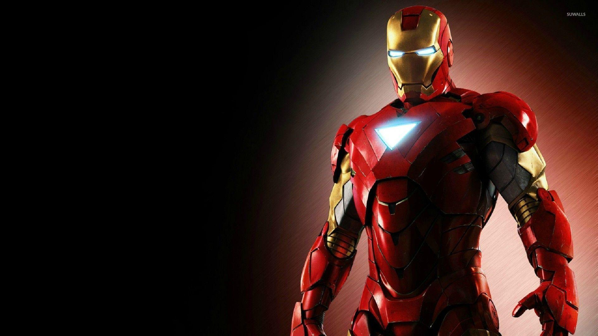 Iron Man Wallpaper For Computer Iron Man Wallpaper Iron Man Hd