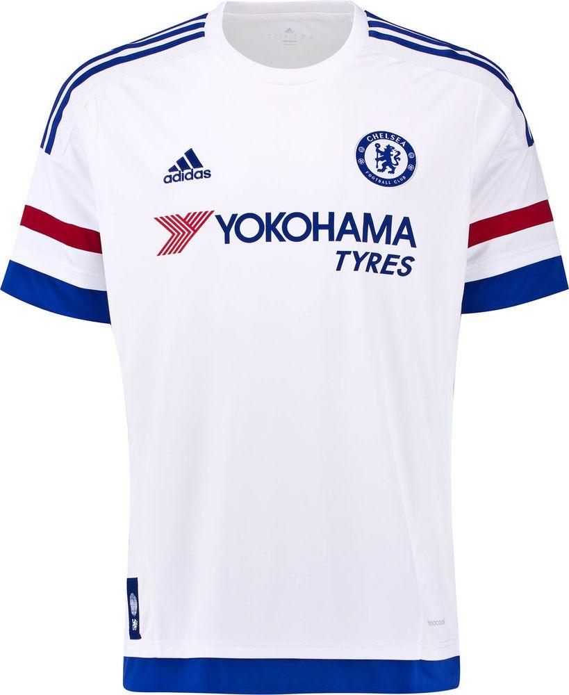 big sale 923bd 47123 chelsea football club jersey