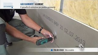 Lux Elements - YouTube