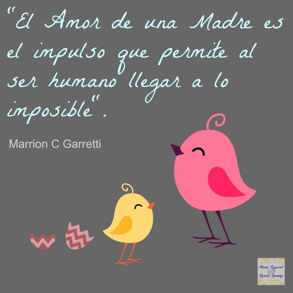 Frases Positivas Para Inspirar Frases Amor De Madre Mama Y