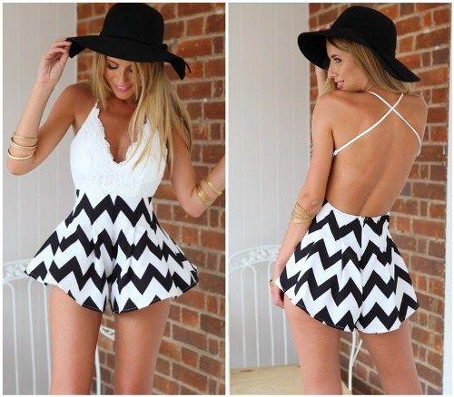 Você bela com os melhores vestidos. Porque você pode ser elegante sem gastar muito.  http://www.pinkyimport.com.br/macacoes