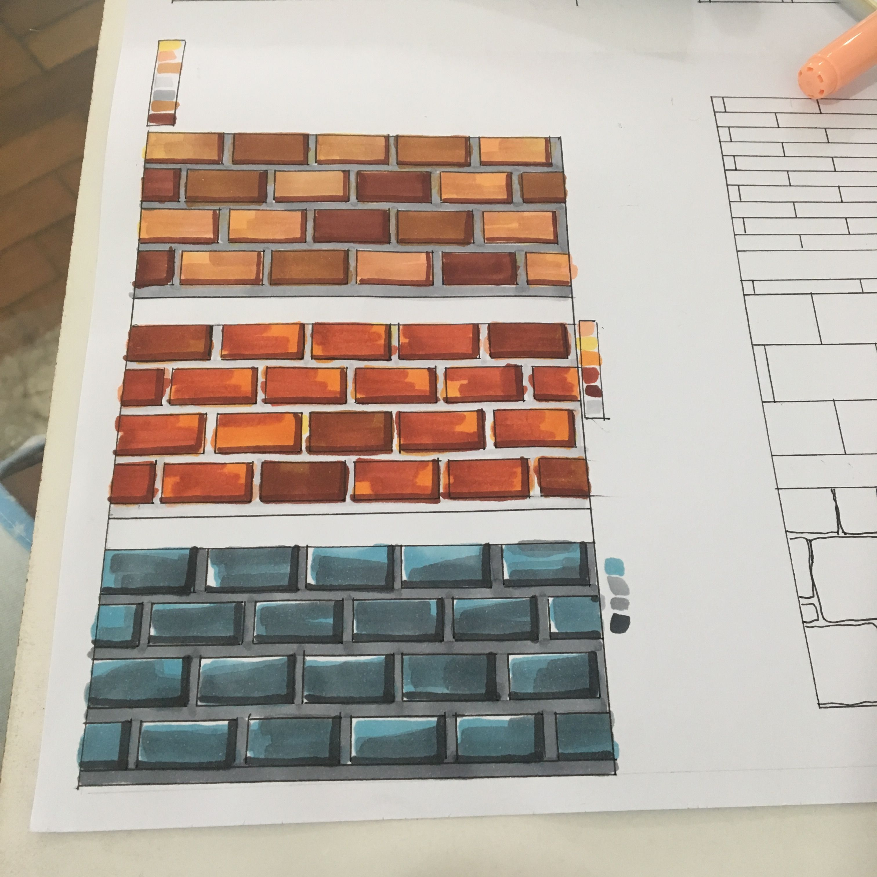 21 Innenarchitektur Mappe Ideen in 2121   innenarchitektur ...