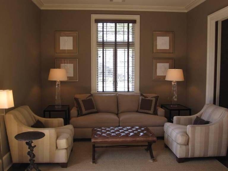 Cozy Den By Mrs Howard Design Guest Room Office Den Decor Home