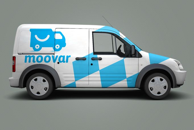Jackbd i will put your text or logo on 3d vehicle van car lorry or truck for 5 on www fiverr com