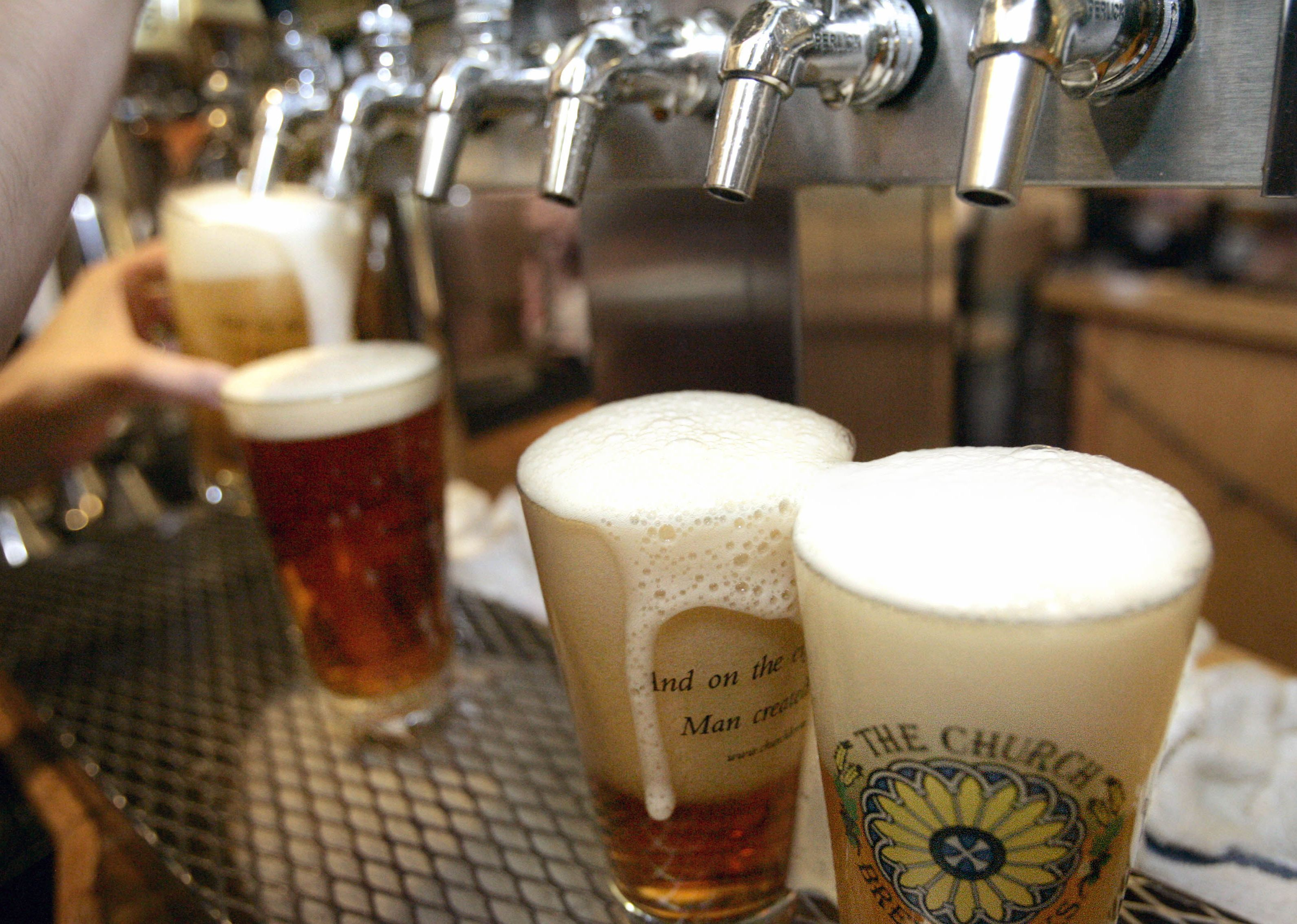 36+ Largest craft breweries in canada information