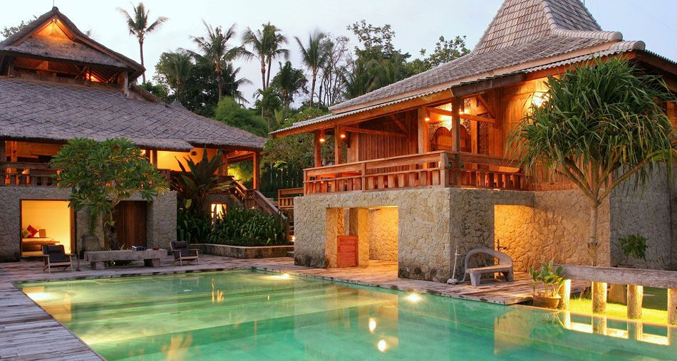 modern balinese homes - bing images   facades   pinterest   luxury