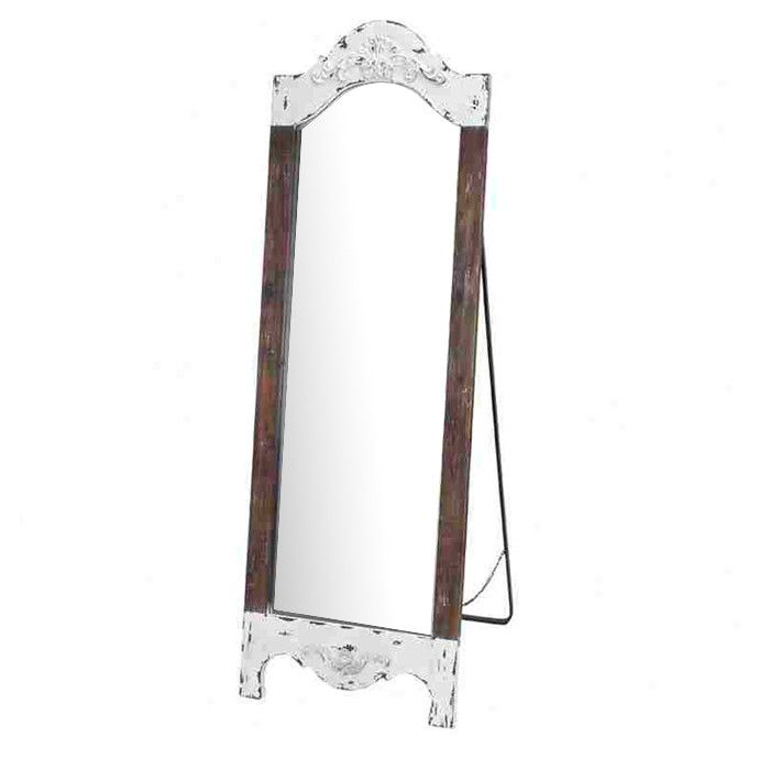 Lucy Floor Mirror From Joss And Main. Floor Mirror With A