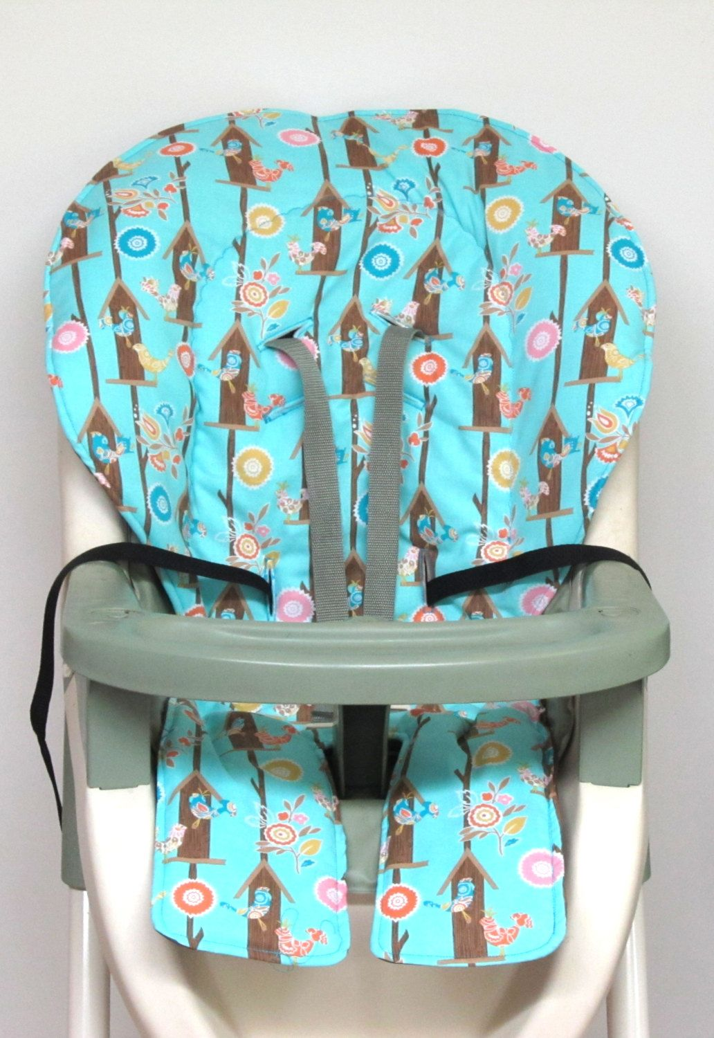 Graco Ship Ready Highchair Replacement Cover Feeding Chair Pad