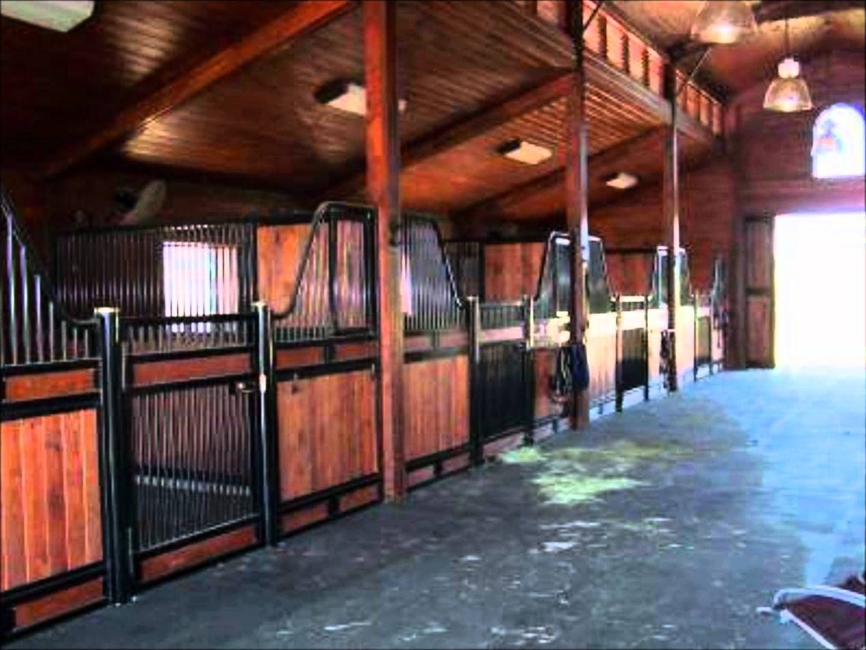 monitor style horse barn monitor barn ideas pinterest horse finished interior of a horse barn