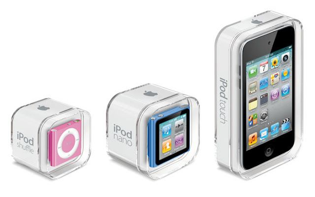 I Collect And Admire Apple Packaging The Amount Of Time Though Detail And Apple Packaging Ipod Apple Products