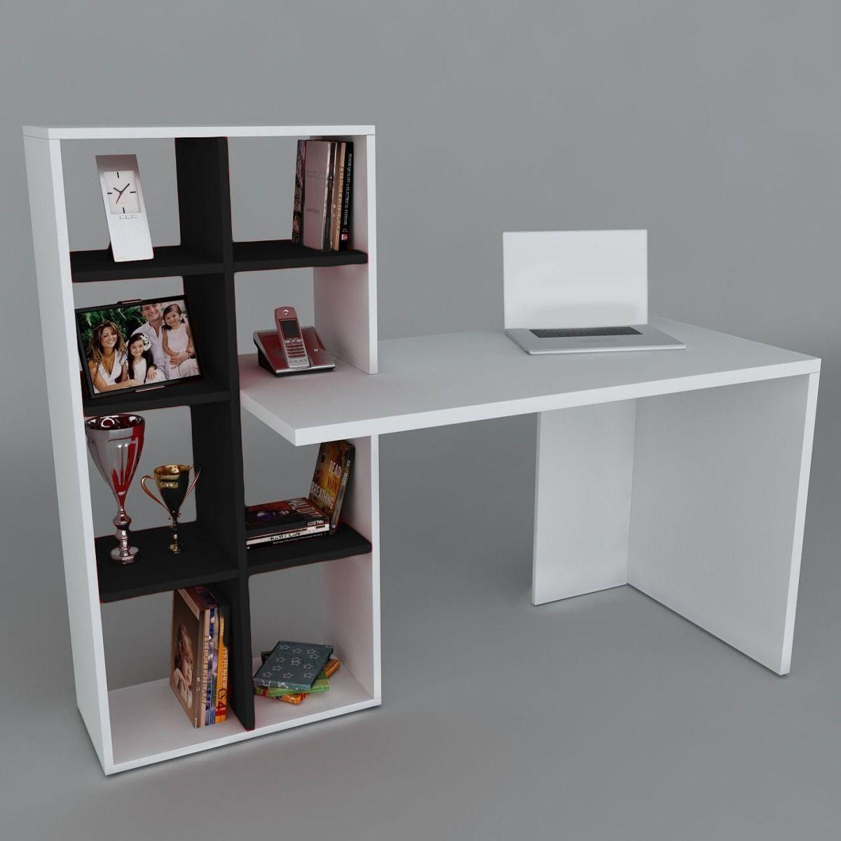 Como hacer un escritorio moderno buscar con google for Muebles de escritorio baratos