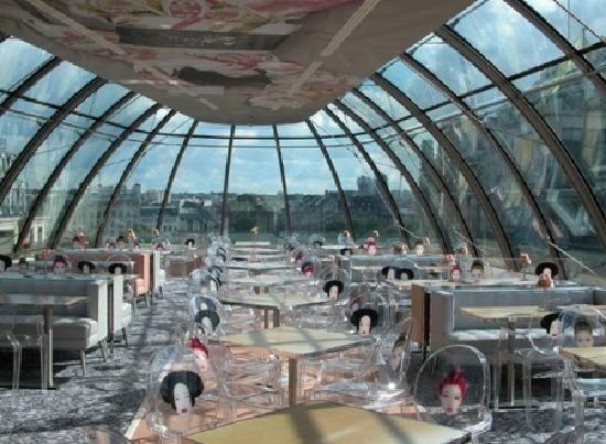 Restaurant Http Www Kong Fr Avec Images Philippe Starck