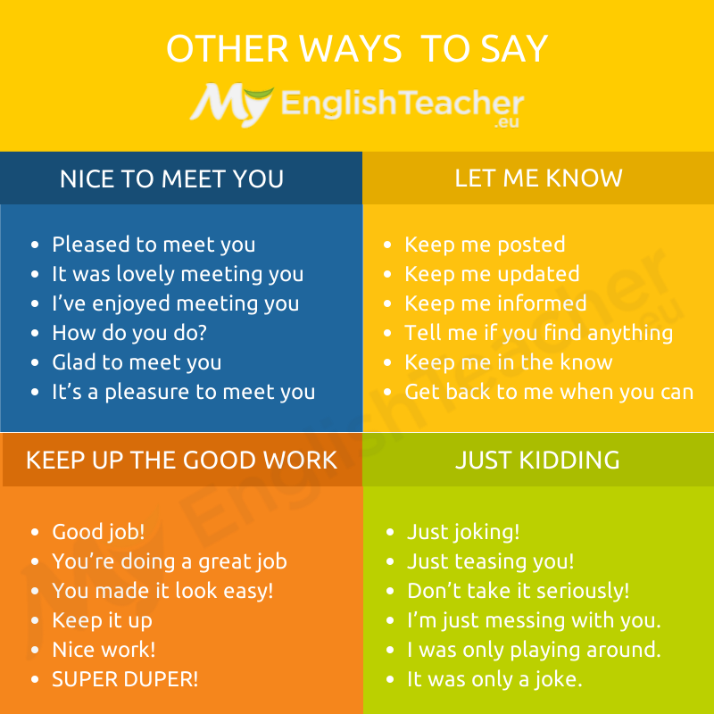 "25 Ways to Say ""Keep Up The Good Work"" 💪 & Meaning 🤓 