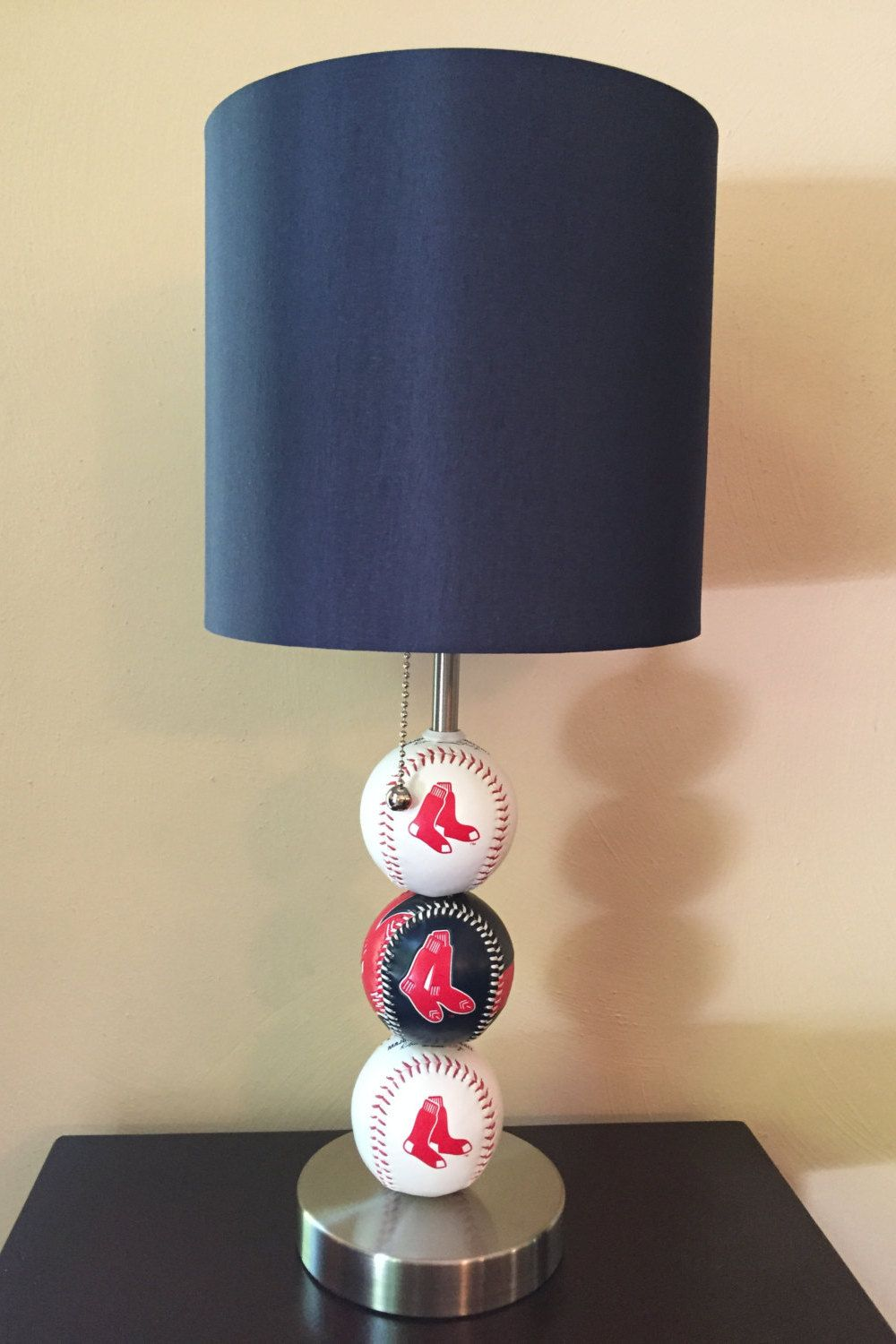 Retro mlb team baseball table lamp limited baseball table and retro mlb team baseball table lamp limited geotapseo Image collections