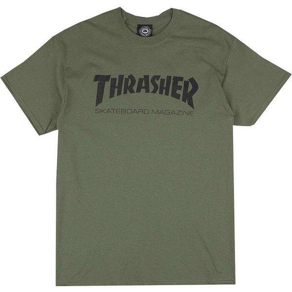 Thrasher Skate Mag T Shirt (510 ZAR) </p>                     </div>   <!--bof Product URL --> <!--eof Product URL --> <!--bof Quantity Discounts table --> <!--eof Quantity Discounts table --> </div>                        </dd> <dt class=