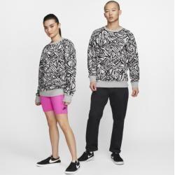 Nike Sb Skateboard Crew Neck Shirt – Black Nike
