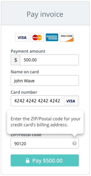 The Anatomy Of A Credit Card Form Paypal Gift Card Credit Card Credit Card Online