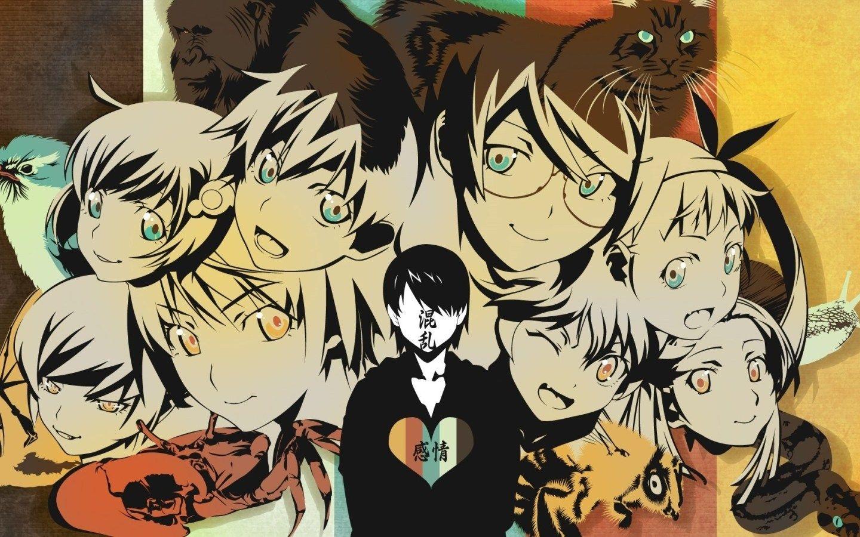Monogatari Hd Desktop Wallpaper Anime Anime Hd Anime Style