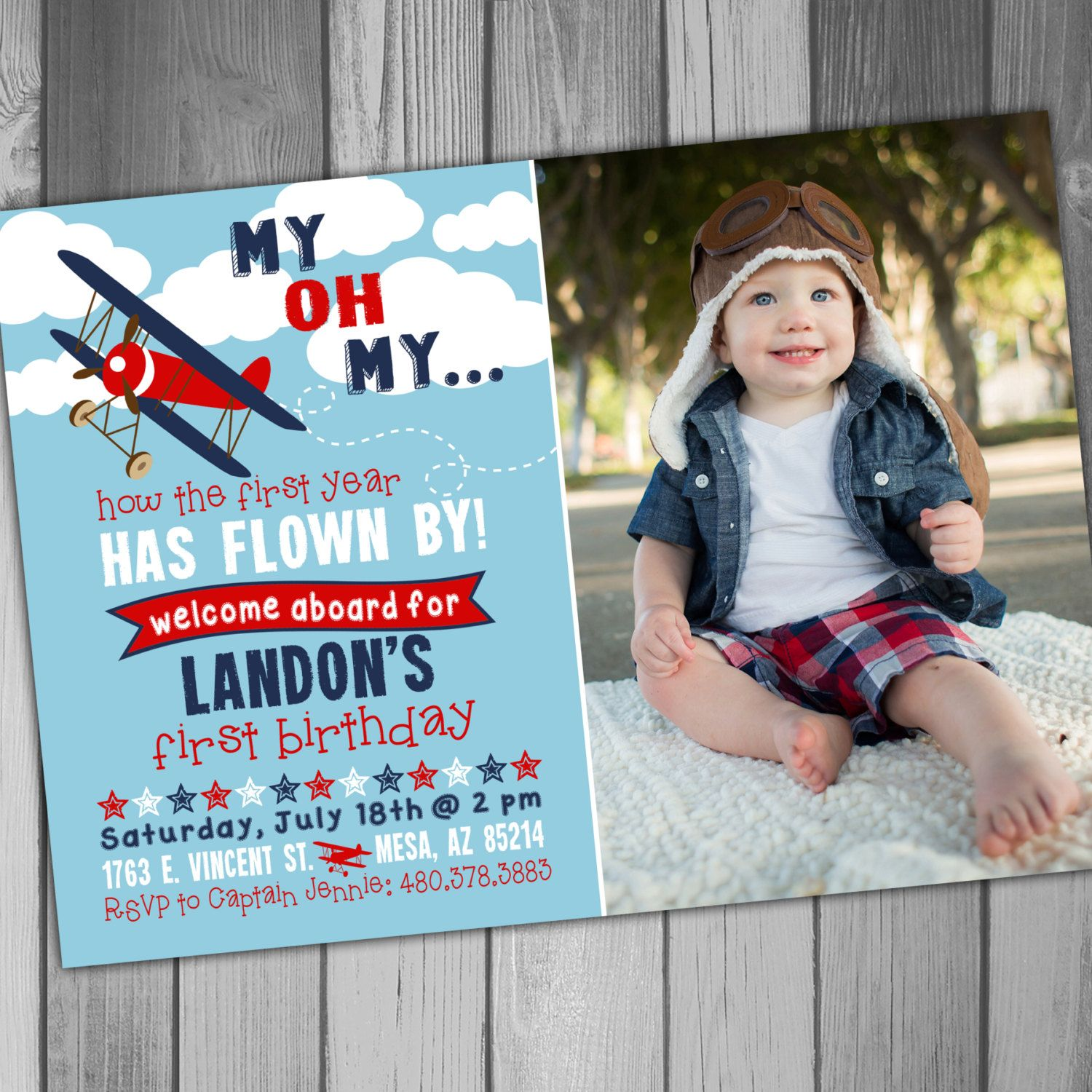 this listing is for the above birthday invitation with or without