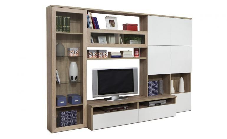Photo of Living room wall L310 – Ferrara