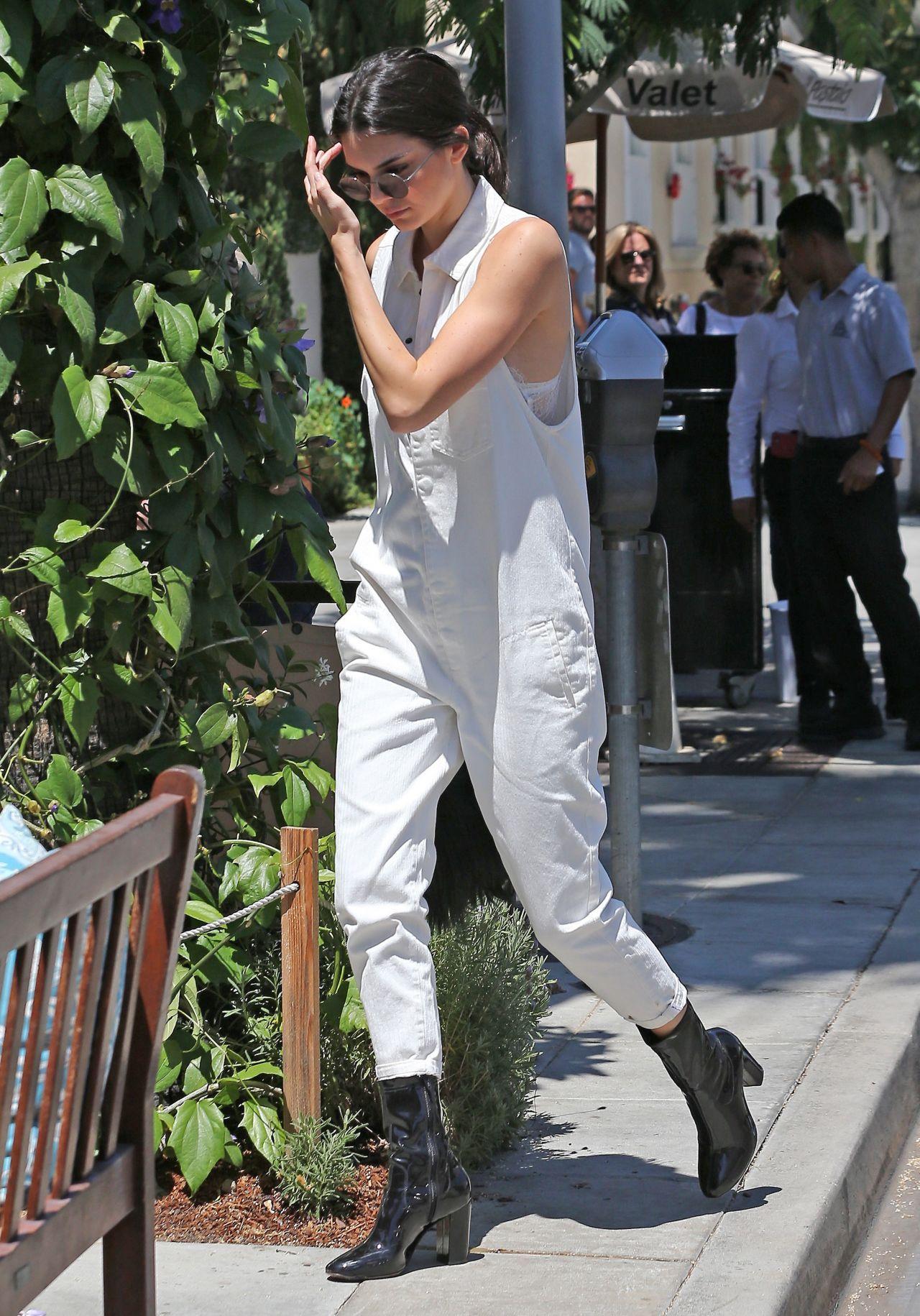 Kendall Jenner || July 2, 2016