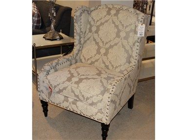 Shop For Heritage Furniture Outlet Chair By Southern Furniture Sou 43783 And Other Living Room Chairs At Hicko Southern Furniture Furniture Hickory Furniture