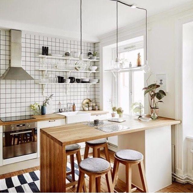 Vous cherchez des idées pour laménagement dune petite cuisine tout ce quil faut savoir pour aménager une petite cuisine idées conseils et astuces